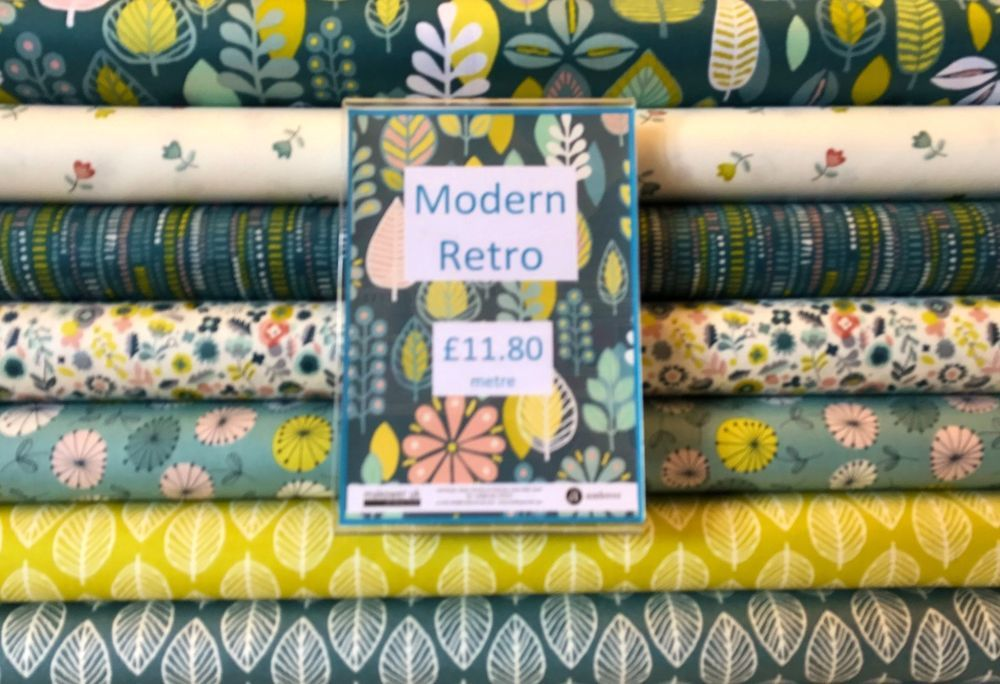 ebay uk patchwork fabric