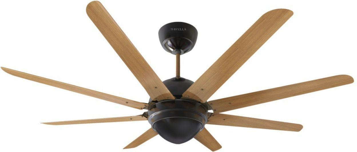 Havells Octet 8 Blade 1320mm Ceiling Fan Price In India