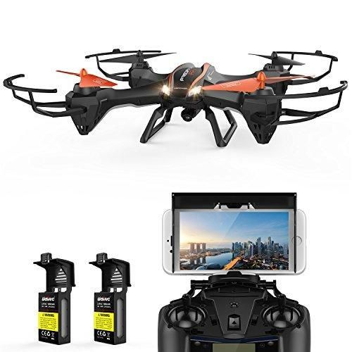 Image result for DBPOWER UDI U842-Best Beginner Drone