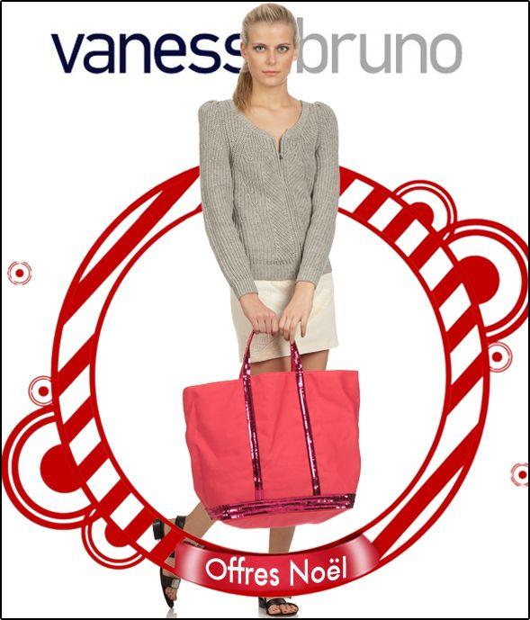 Soldes Vanessa Bruno