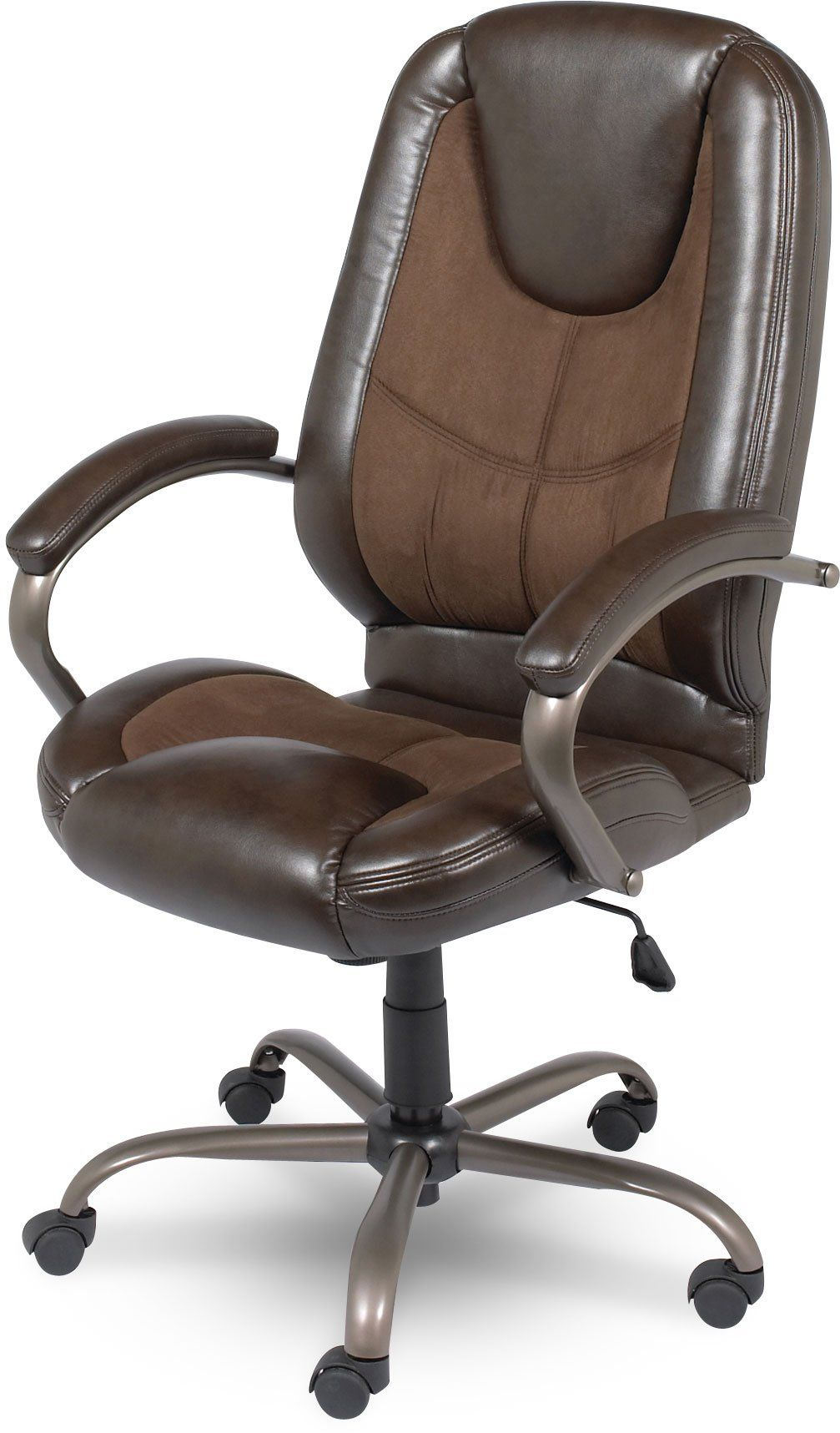 Groovy Leather Brown Office Chair Bentwood In 2019 Chair Creativecarmelina Interior Chair Design Creativecarmelinacom
