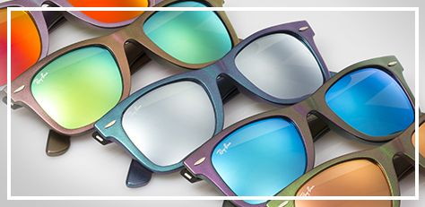 ray ban clubmaster sunglasses colors  ray ban debuts cosmo sunglasses