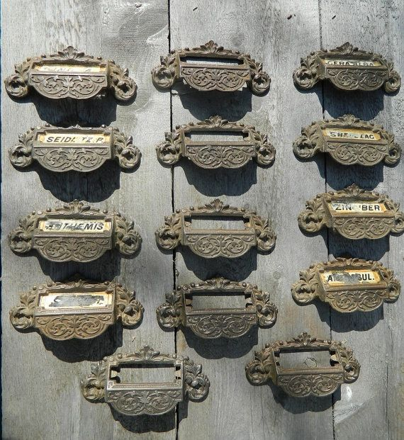 Your Place To Buy And Sell All Things Handmade Drawer Pulls Victorian Design Antiques
