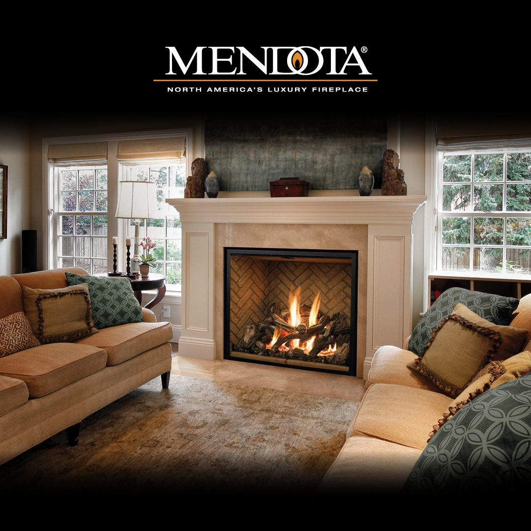 From Dream House To Dream Home Fireplace Building A New Home Fireplace Option