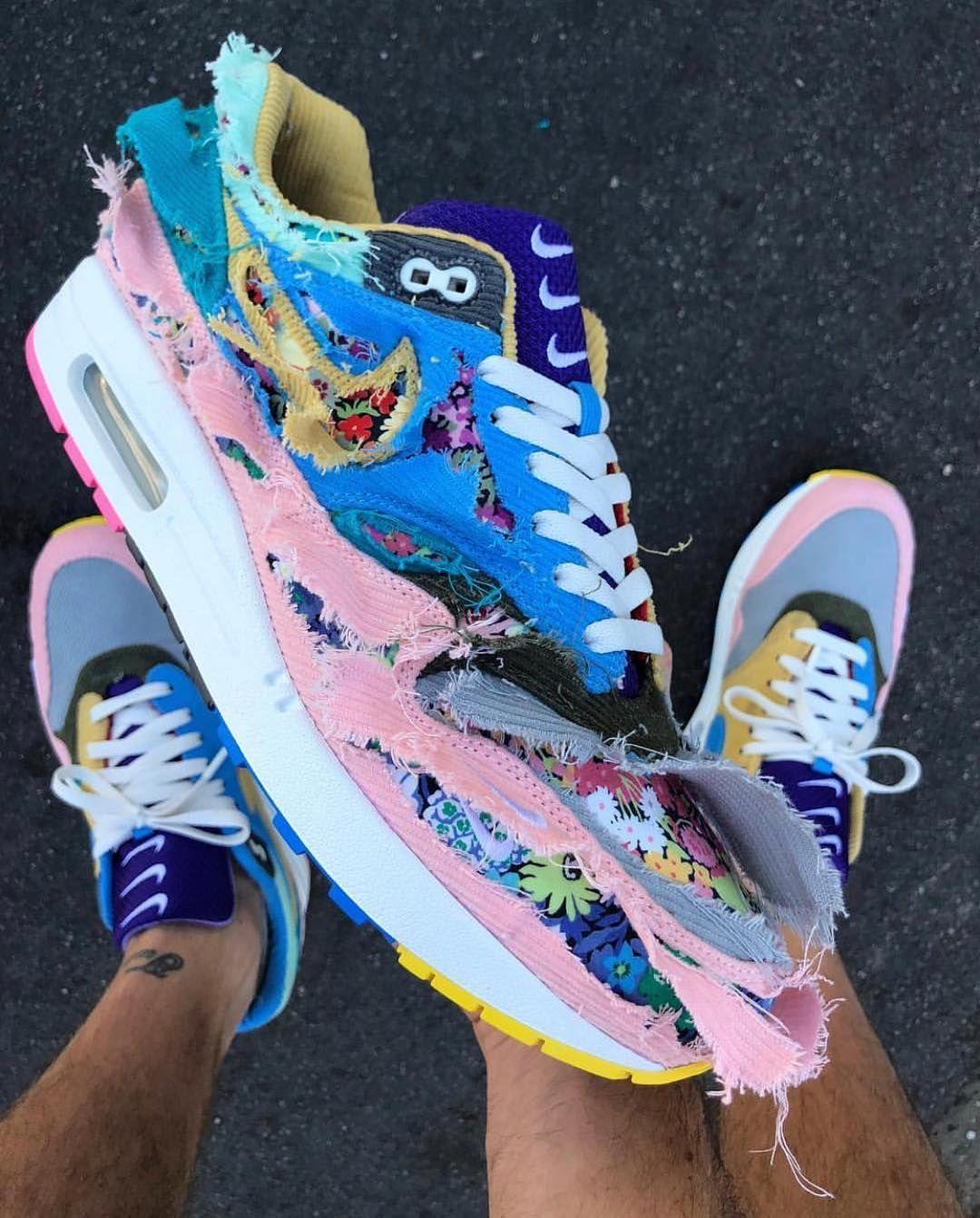 Pin by Sean Michael on Fresh kicks | Sneakers fashion, Nike