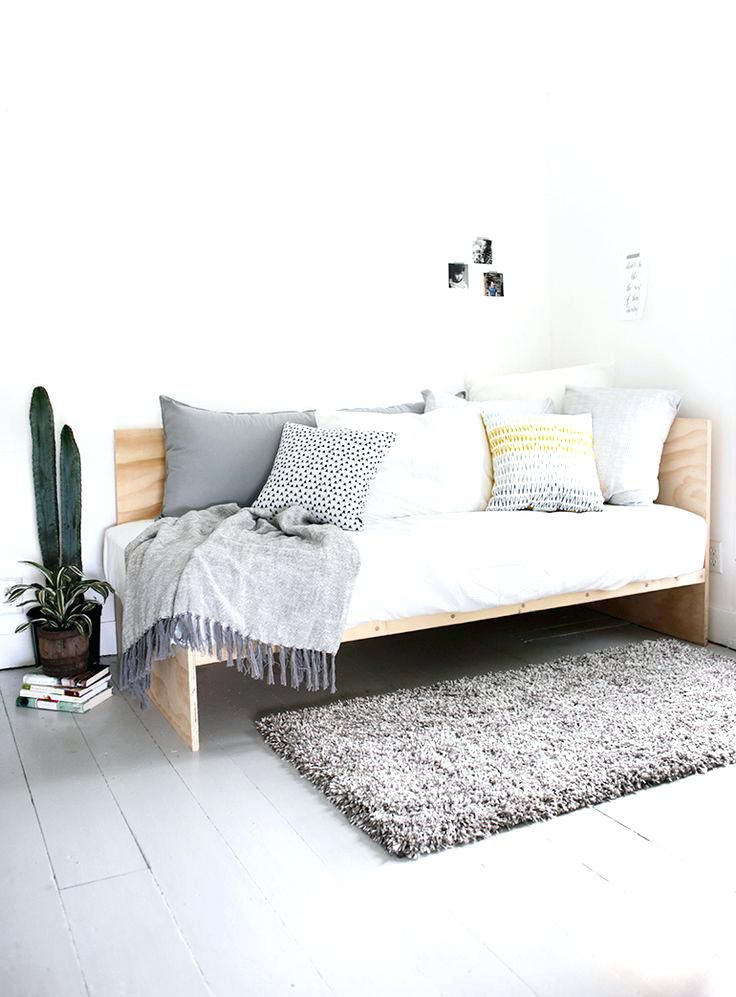 Cheap Daybed Frames For Sale Cheap Daybeds Frames Cheap Daybed Frame Only 10 Diy Daybeds Done On The Cheap Diy