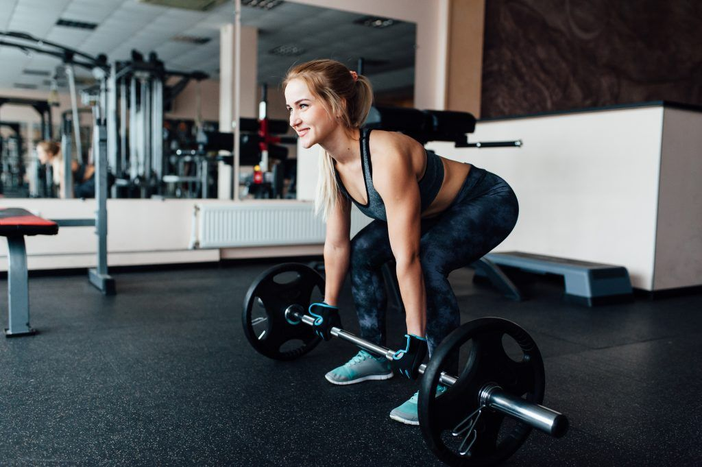 Weight Lifting For Weight Loss: Why It's Better Than Cardio - Diet Plans Weekly