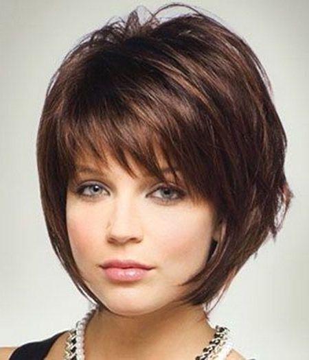 2a4d168650739398f38cb5853a752e77 Jpg 450 525 Haarschnitt Rundes Gesicht Haarschnitt Haarschnitt Kurz