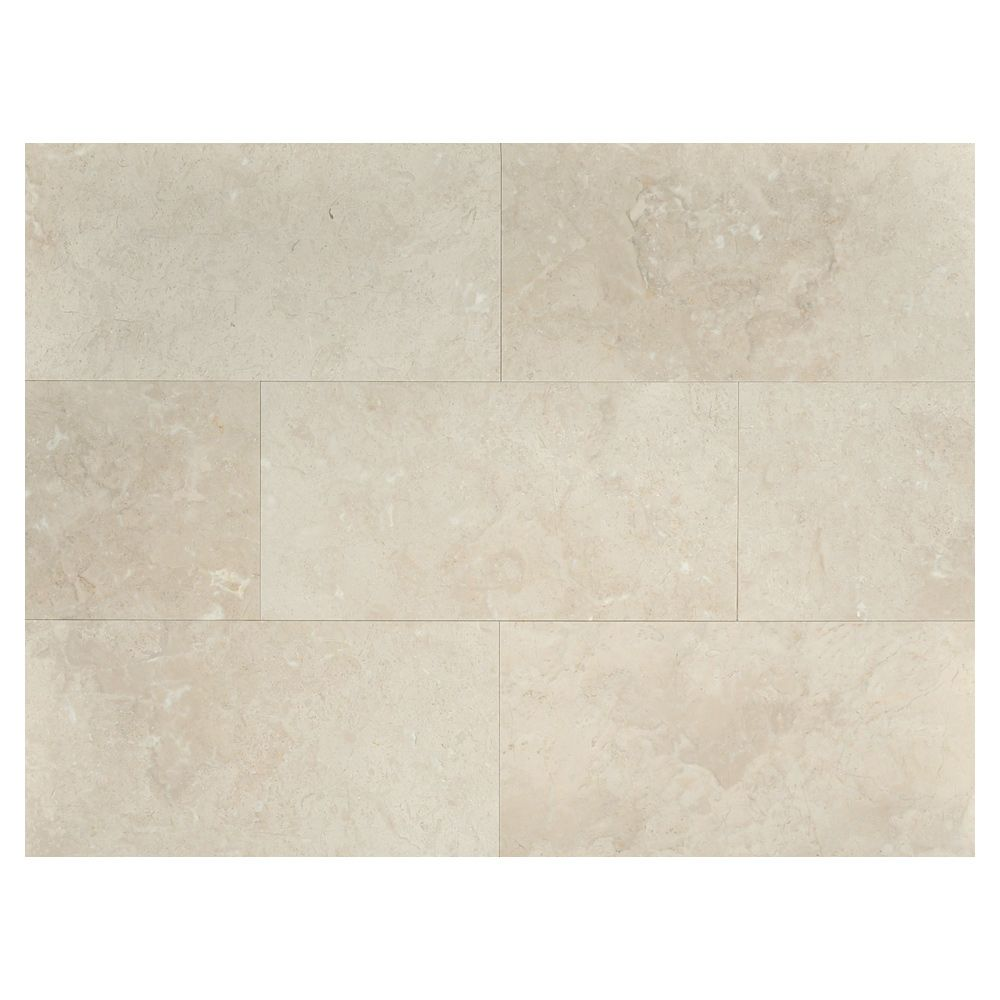 Complete Tile Collection Natural Stone Marble Tile, Santo Beige ...