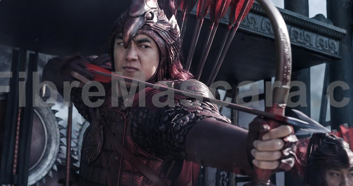 Matt Damon's The Great Wall Gets an Epic 9-Minute Trailer -- Matt Damon stars as a soldier who discovers the real reason why The Great Wall was built in an extended Chinese trailer. -- movieweb.com/... #dogwalking #dogs #animals #outside #pets #petgifts #ilovemydog #loveanimals #petshop #dogsitter #beast #puppies #puppy #walkthedog #dogbirthday #pettoys #dogtoy #doglead #dogphotos #animalcare