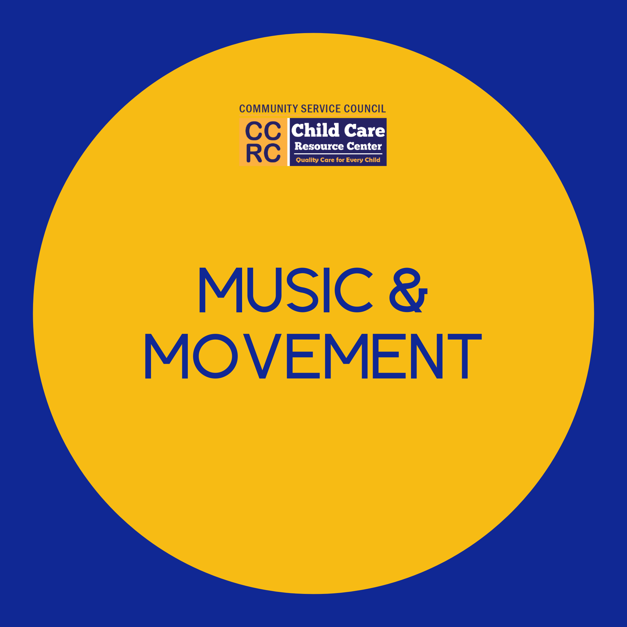 Music & Movement in 2020 Music and movement, Child care