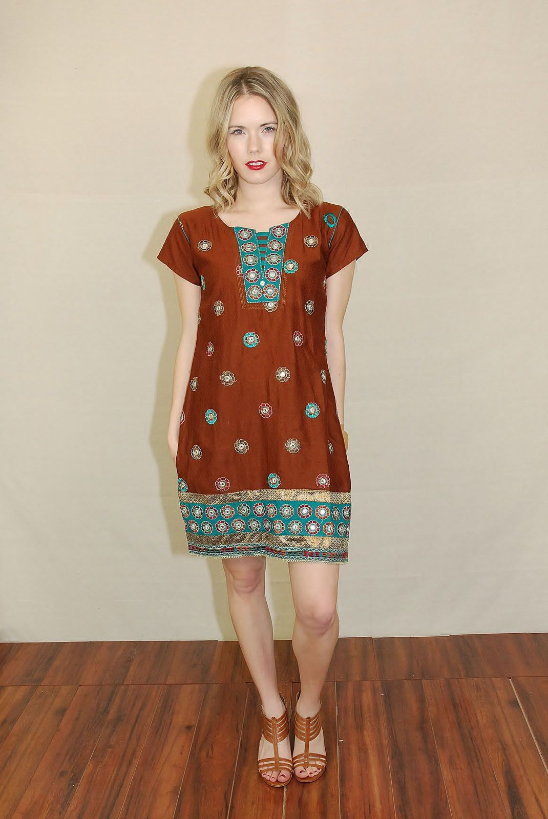 Tunics for Party