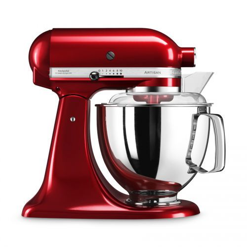 Küchenmaschinen - Artisan 4,8 l Kochen Pinterest Kitchenaid - kochen mit küchenmaschine