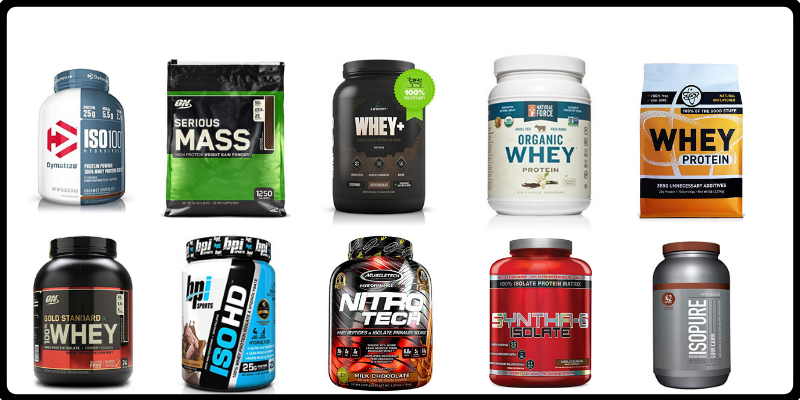 Best Whey Protein 2019 Check Best whey protein To Buy in 2019. Covered all Type of