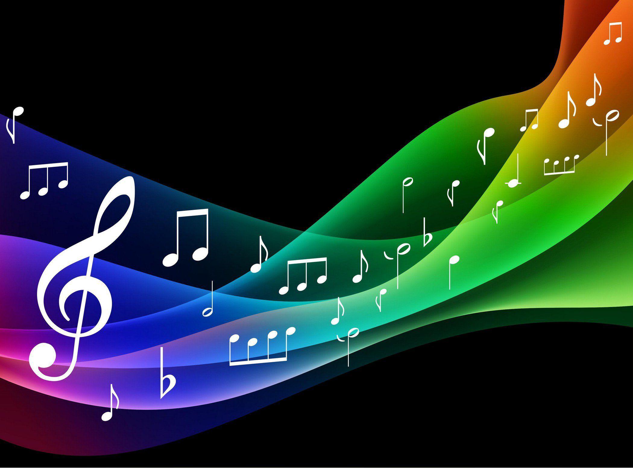 dibujos de notas musicales  Buscar con Google  Music  Pinterest