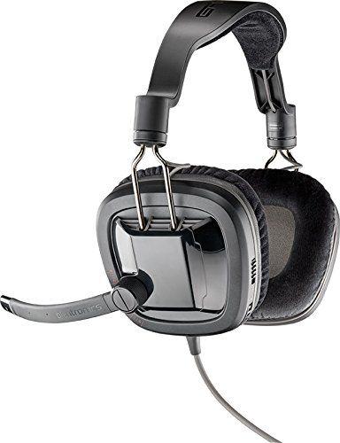 For 1999/- Plantronics GameCom 388 Gaming Headset at Amazon India