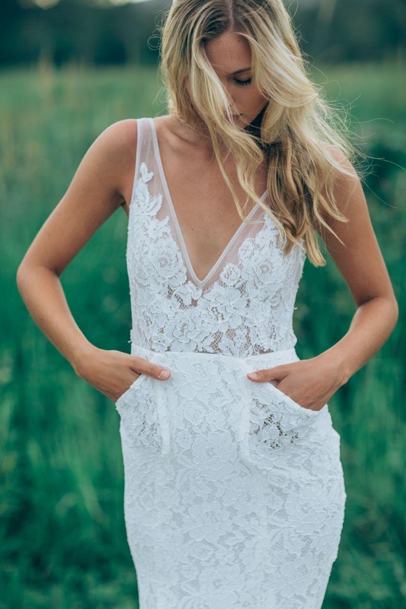 Wedding Dress Of The Week > Frankie   Wedding, Wedding dress and ...