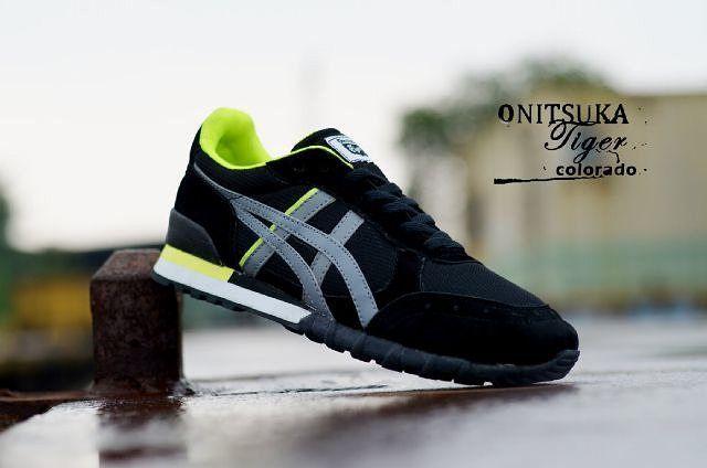 Dropsip N Reseller Welcome Onitsuka Tiger Colorado Size Size 40