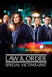 Law & Order: Special Victims Unit – Season 20 Episode 8 Watch Online Free