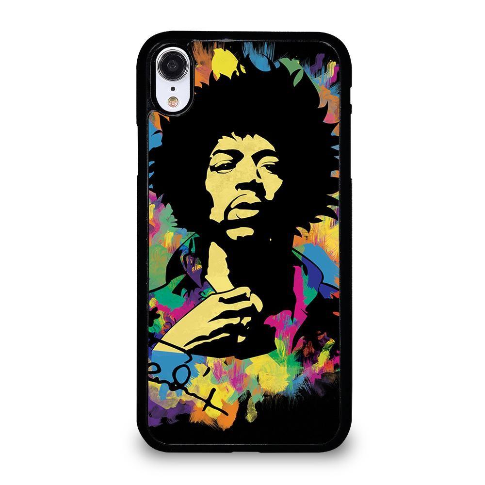 jimi hendrix 2 iphone case