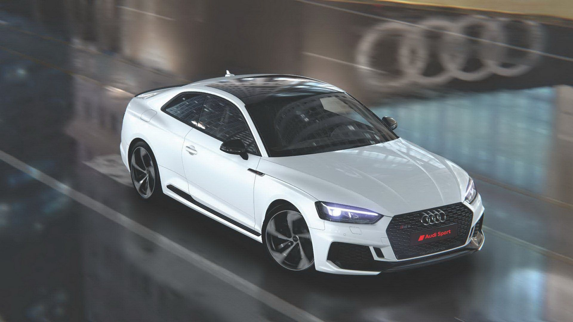 2021 Audi Rs5 Tdi Price and Review in 2020 Audi rs5