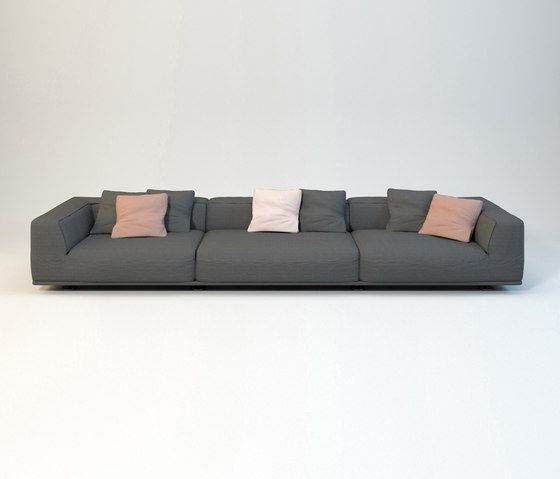 Sofas | Seating | Case | ENNE | Christophe Pillet. Check it out on Architonic