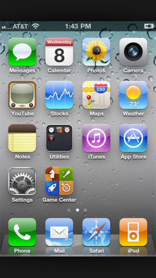 Pin By Sally Rider On Backgrounds Iphone Iphone Hacks Iphone 4s