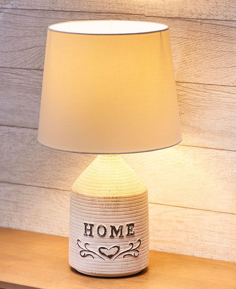 Rustic Jug Table Lamp Blessed Country Home Collection Ltd Commodities Modernlamps Country House Decor Country Decor Country Style Homes