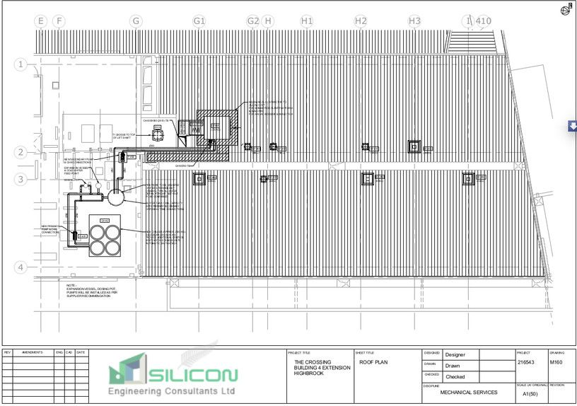 HVAC #loadcalculations dictate the size of #HVAC system needed in