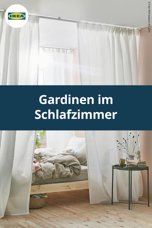 Vidga Gardinenschienen System Video In 2020 Schlafzimmerrenovierung Schlafzimmer Vorhange Und Gardinen Schlafzimmer