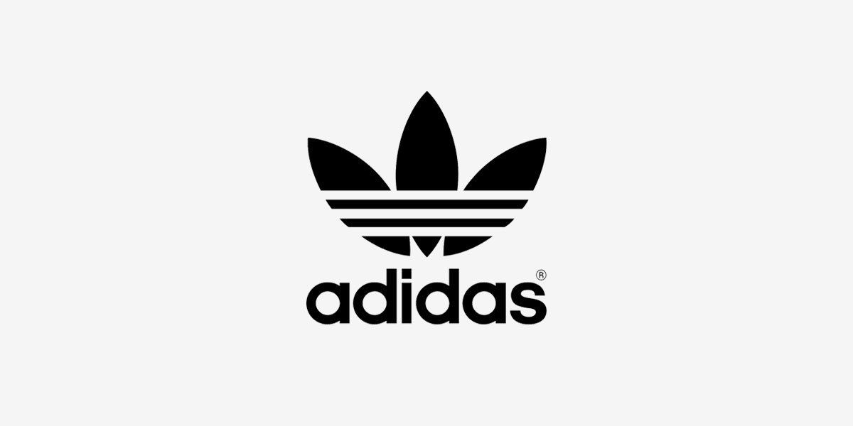 History Of Adidas Logo In A Nutshell The Designest Adidas Logo Adidas Logo Evolution