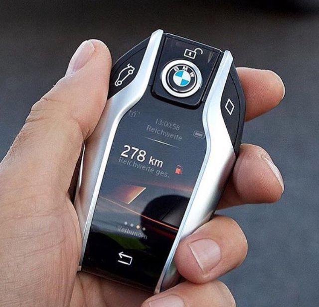 Bmw I8 Key Istyle Bmw Cars Bmw 7 Series