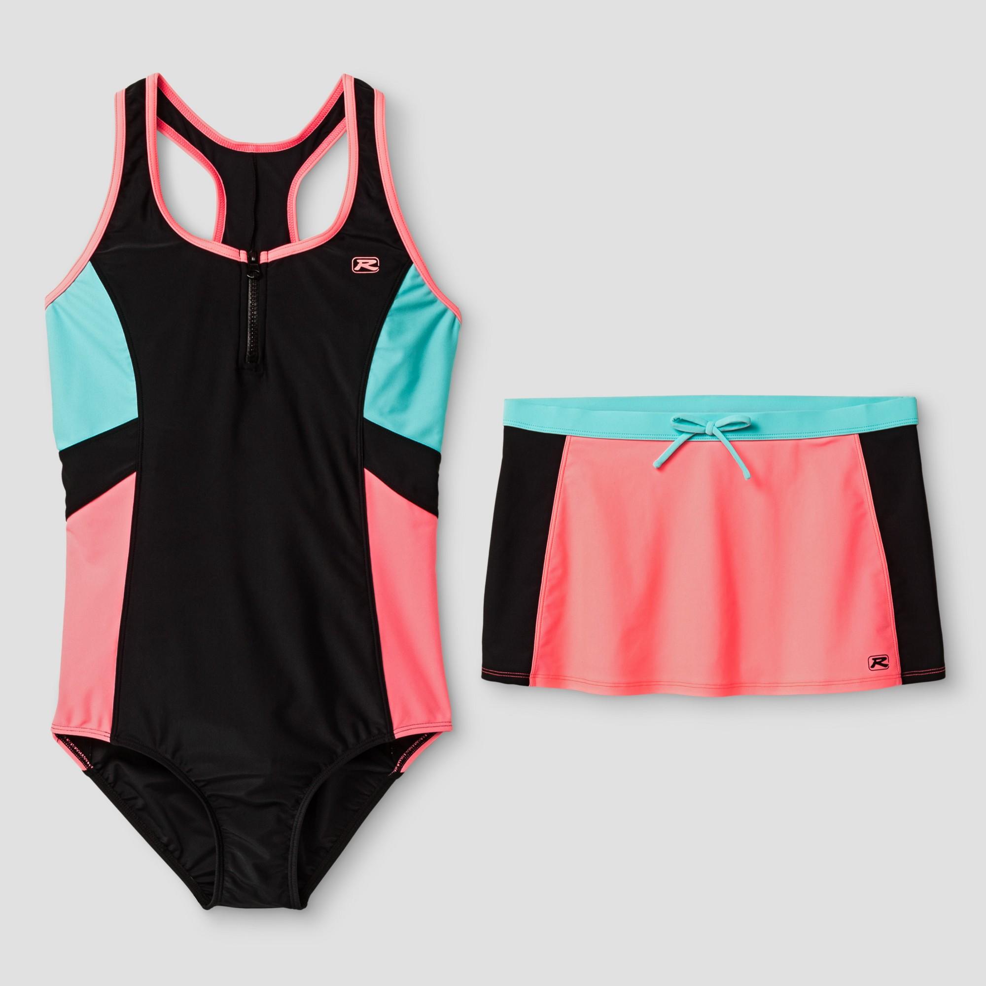 Plus Size Girls Plus R Way By Zeroxposur Colorblock One