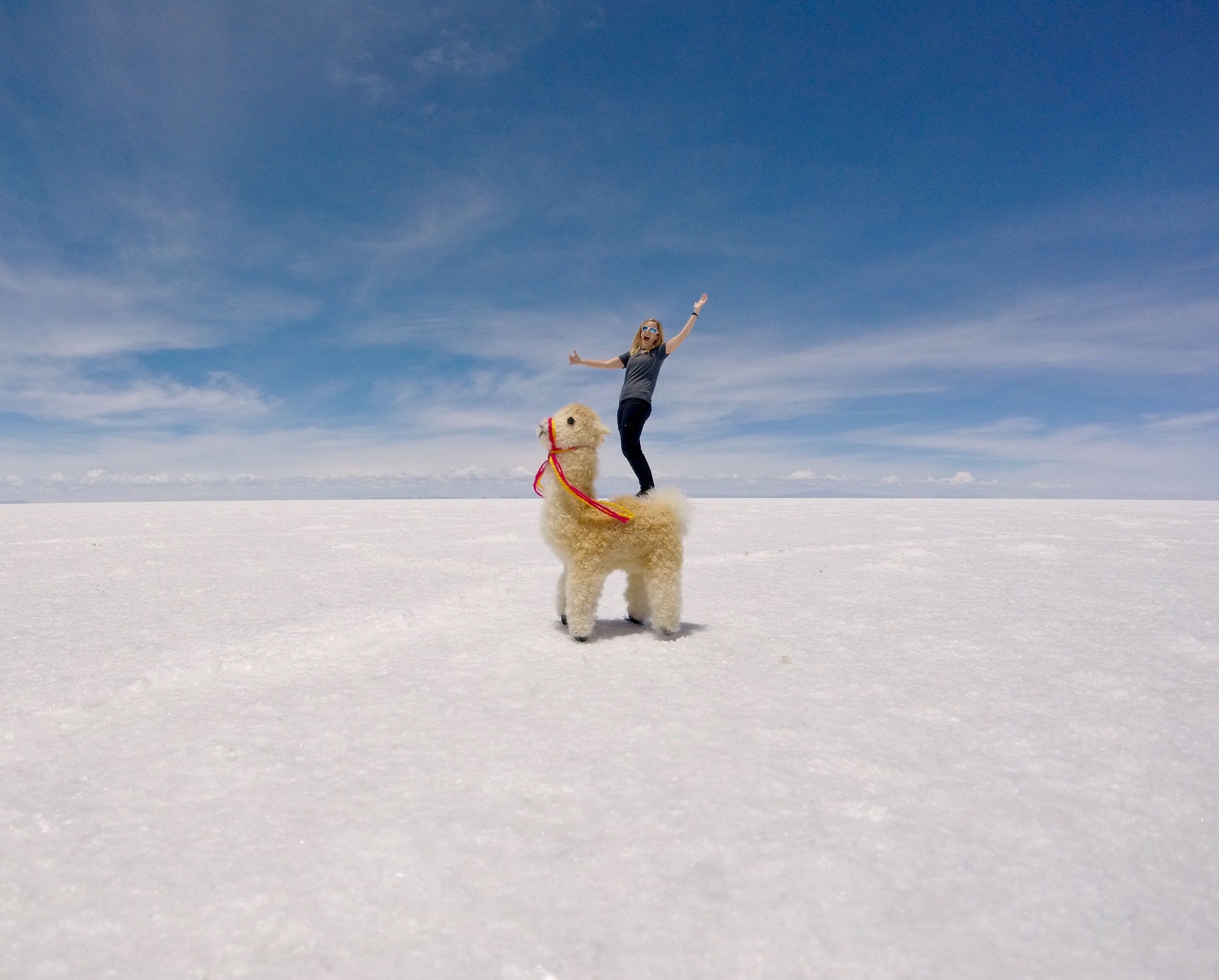 Salar De Uyuni Uyuni Salt Flats Do It With Images