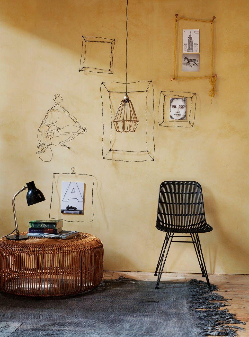 Do it: Kehykset kuville | Koti | Pinterest | Decoration, Room and House