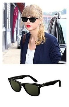 e2183c39bbd Ray-Ban Oversized Clubmaster Sunglasses on Wantering