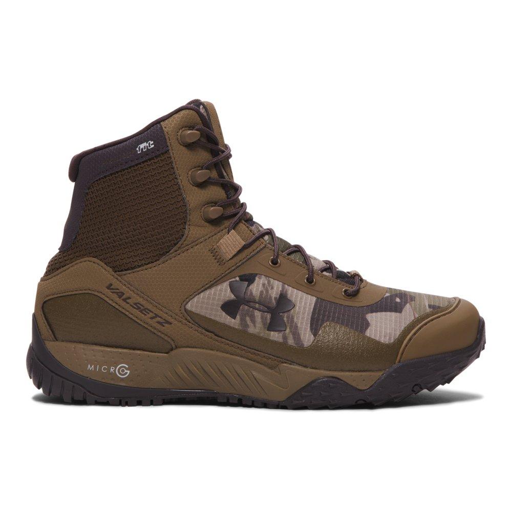 """O MELHOR COTURNO DO MUNDO Men's UA Valsetz 7"""" Tactical Boots"""
