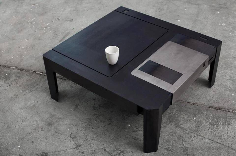 Cofee table meja