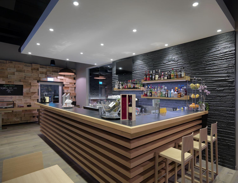 Ristorante design interiordesign arredamento for Arredamento sala ristorante
