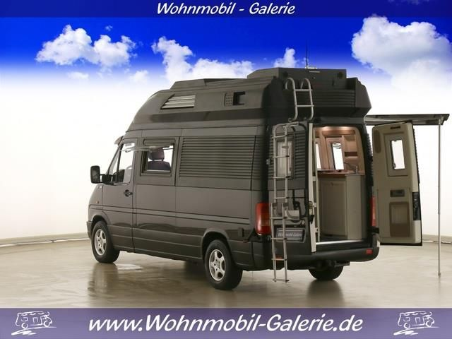 alle bilder von wohnwagen mobile kastenwagen vw dehler ambiente 1 hand klima hubbett ahk. Black Bedroom Furniture Sets. Home Design Ideas