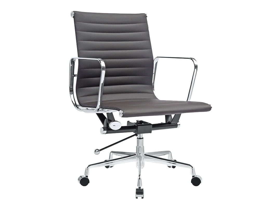Eames Office Chair Ribbed Management Chair Best