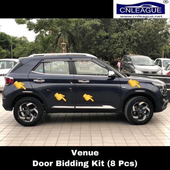 11 Venue Accessories Ideas Car Body Cover Hyundai Car Exterior