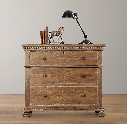 Jameson Dresser (topper sold separately) | Restoration Hardware