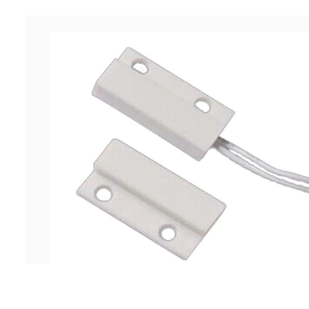 Mc 38 Wired Deur Raam Magnetische Sensor Switch Alarmsysteem Voor