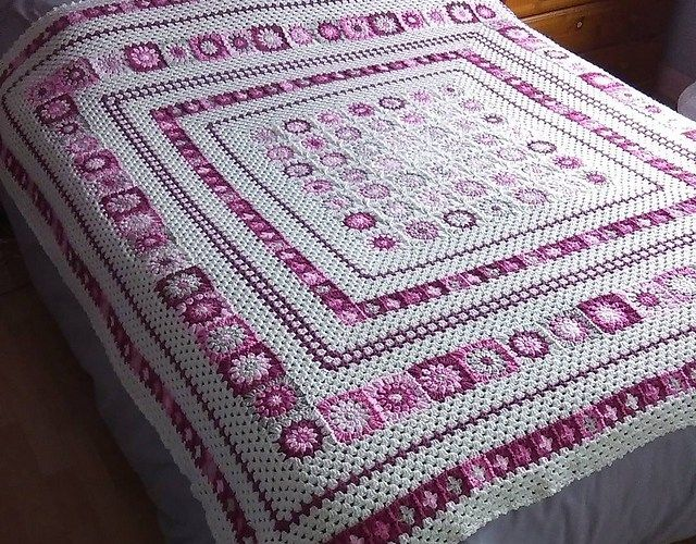 Free Crochet Patterns - SimpleCrochetIdeas.com - Part 12