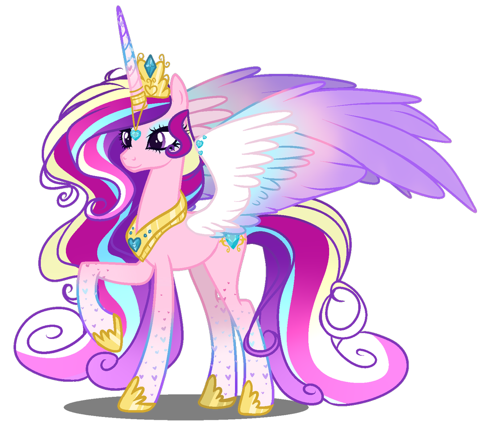 Mld Princess Starlight Glimmer By Gihhbloonde On Deviantart My Little Pony Wallpaper My Little Pony Pictures My Little Pony Drawing