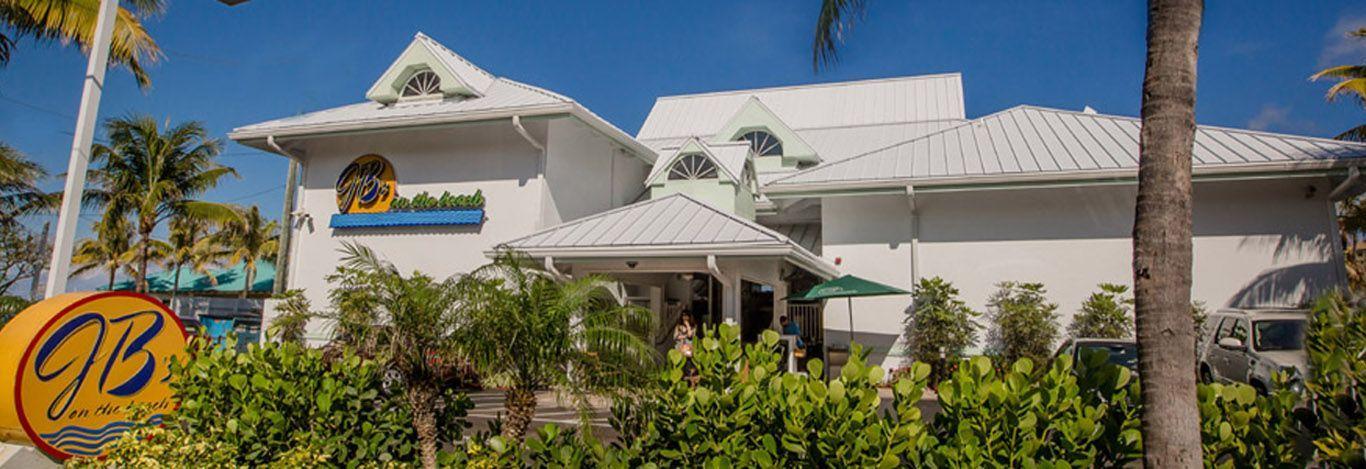 Jb S On The Beach Deerfield Beach Oceanfront Restaurant Jbs On The Beach Restaurant On The Beach Restaurant Website Design