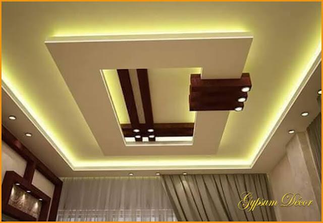 اجمل تصميمات اسقف جبس بورد House Ceiling Design Ceiling Design Ceiling Design Bedroom
