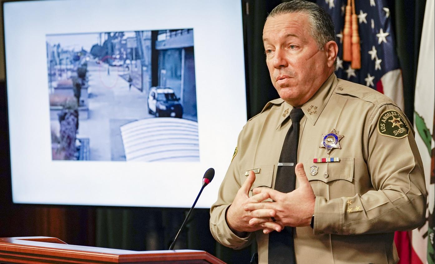 Pin By Locxus On Vhbn In 2020 Los Angeles County Sheriff Ambush