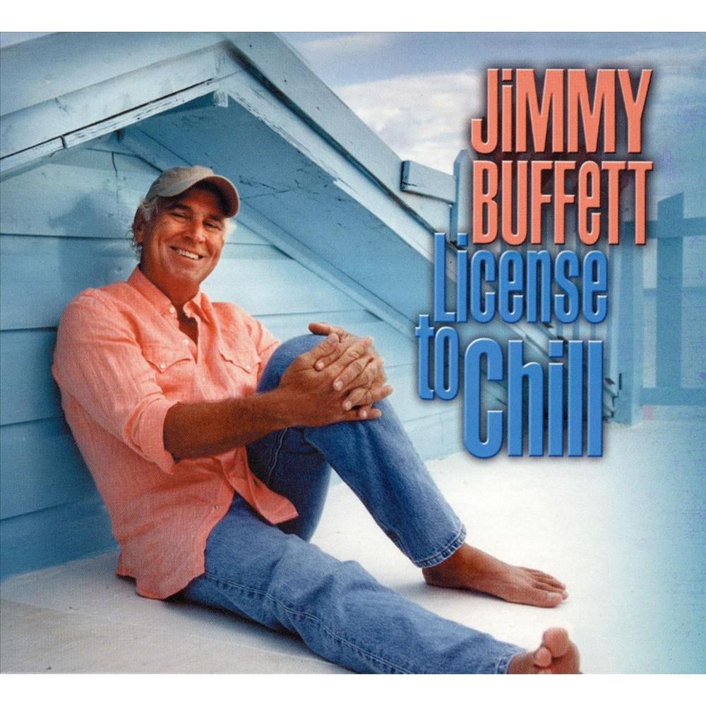 Jimmy buffett - License to chill (Vinyl) | Pinterest | Jimmy buffett ...